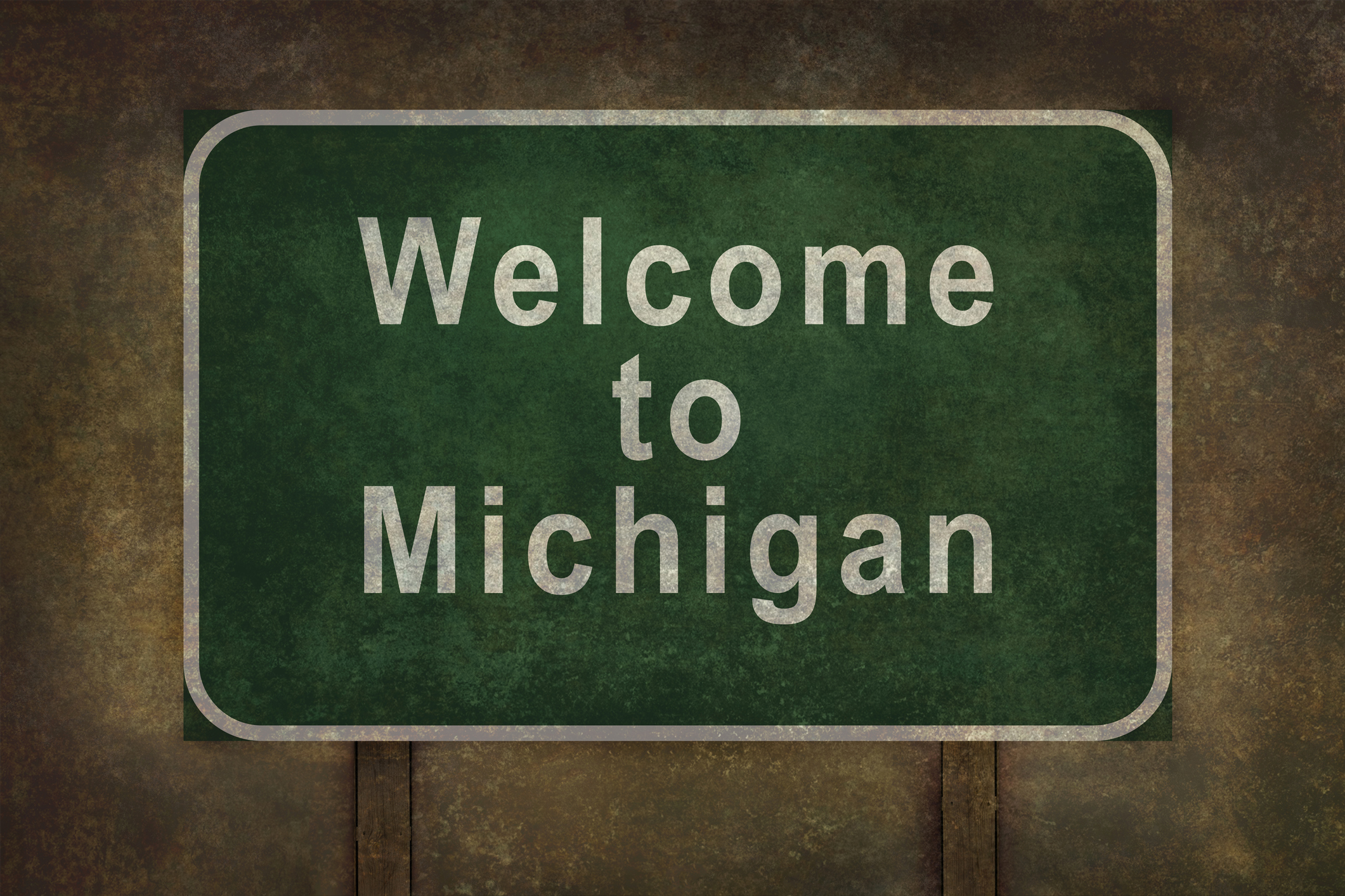 Moving to Michigan